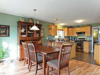 Photo 4: 1799 SPRUCE Way in COMOX: Z2 Comox (Town of) House for sale (Zone 2 - Comox Valley)  : MLS®# 633581