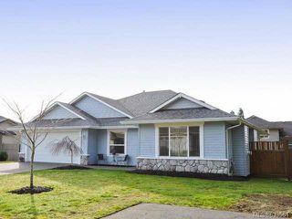 Photo 9: 1799 SPRUCE Way in COMOX: Z2 Comox (Town of) House for sale (Zone 2 - Comox Valley)  : MLS®# 633581