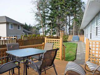 Photo 15: 1799 SPRUCE Way in COMOX: Z2 Comox (Town of) House for sale (Zone 2 - Comox Valley)  : MLS®# 633581