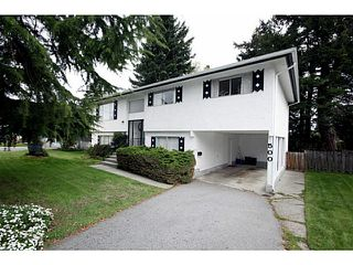 """Photo 2: 500 55TH Street in Tsawwassen: Pebble Hill House for sale in """"PEBBLE HILL"""" : MLS®# V1000254"""