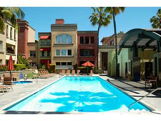 Photo 11: HILLCREST Condo for sale : 2 bedrooms : 1270 Cleveland Avenue #242 in San Diego