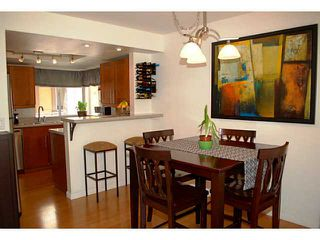 Photo 3: HILLCREST Condo for sale : 2 bedrooms : 1270 Cleveland Avenue #242 in San Diego