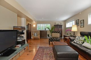 "Photo 17: 5465 ELIZABETH Street in Vancouver: Cambie House for sale in ""CAMBIE"" (Vancouver West)  : MLS®# V1012301"