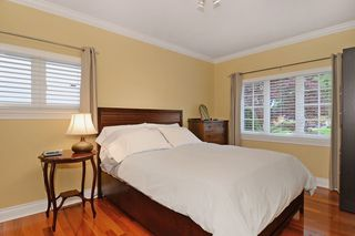 "Photo 14: 5465 ELIZABETH Street in Vancouver: Cambie House for sale in ""CAMBIE"" (Vancouver West)  : MLS®# V1012301"