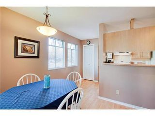 Photo 5: 319 6735 STATION HILL Court in Burnaby South: South Slope Home for sale ()  : MLS®# V935281