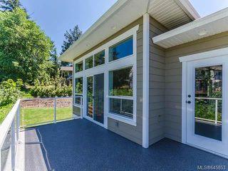 Photo 37: 6169 Arlin Pl in NANAIMO: Na North Nanaimo Row/Townhouse for sale (Nanaimo)  : MLS®# 645853