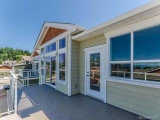 Photo 28: 6169 Arlin Pl in NANAIMO: Na North Nanaimo Row/Townhouse for sale (Nanaimo)  : MLS®# 645853