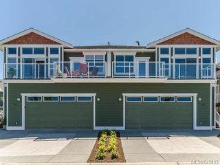 Photo 38: 6169 Arlin Pl in NANAIMO: Na North Nanaimo Row/Townhouse for sale (Nanaimo)  : MLS®# 645853