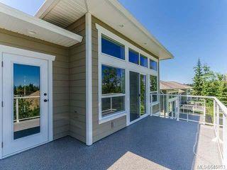 Photo 34: 6169 Arlin Pl in NANAIMO: Na North Nanaimo Row/Townhouse for sale (Nanaimo)  : MLS®# 645853
