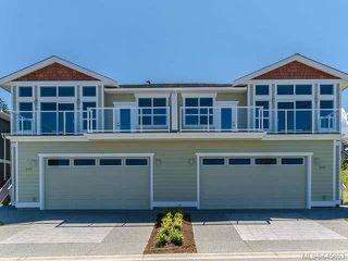 Photo 1: 6169 Arlin Pl in NANAIMO: Na North Nanaimo Row/Townhouse for sale (Nanaimo)  : MLS®# 645853