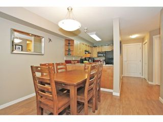 """Photo 8: 105 15621 MARINE Drive: White Rock Condo for sale in """"Pacific Point"""" (South Surrey White Rock)  : MLS®# F1320279"""