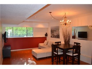 Photo 3: 6920 CANADA Way in Burnaby: Burnaby Lake 1/2 Duplex for sale (Burnaby South)  : MLS®# V1026532