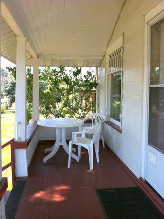 Photo 3: 1955 FRASER Avenue in Port Coquitlam: Glenwood PQ House for sale : MLS®# V1026693