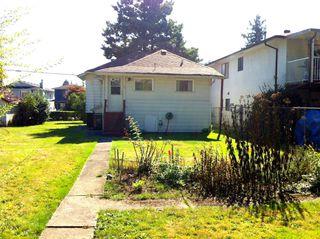 Photo 15: 1955 FRASER Avenue in Port Coquitlam: Glenwood PQ House for sale : MLS®# V1026693