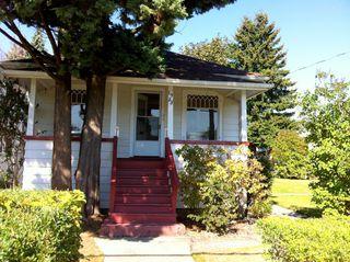 Photo 1: 1955 FRASER Avenue in Port Coquitlam: Glenwood PQ House for sale : MLS®# V1026693