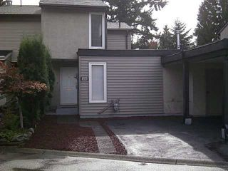 Main Photo: 3008 MAPLEBROOK PL in Coquitlam: Meadow Brook House for sale : MLS®# V1030560