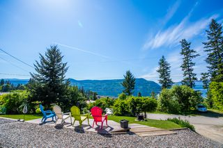 Photo 4: 5255 Chasey Road: Celista House for sale (North Shore Shuswap)  : MLS®# 10078701