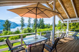 Photo 8: 5255 Chasey Road: Celista House for sale (North Shore Shuswap)  : MLS®# 10078701