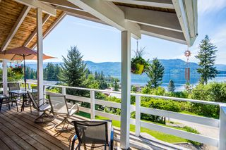 Photo 6: 5255 Chasey Road: Celista House for sale (North Shore Shuswap)  : MLS®# 10078701