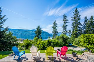 Photo 5: 5255 Chasey Road: Celista House for sale (North Shore Shuswap)  : MLS®# 10078701