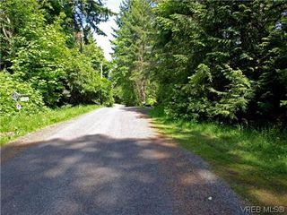 Photo 5: 10865 Fernie Wynd Road in NORTH SAANICH: NS Curteis Point Land for sale (North Saanich)  : MLS®# 320358