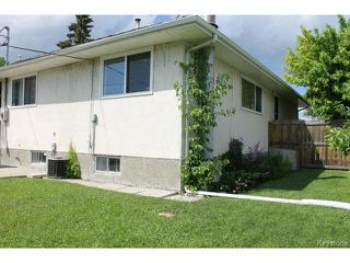 Photo 18: 938 Polson Avenue in WINNIPEG: North End Residential for sale (North West Winnipeg)  : MLS®# 1415517