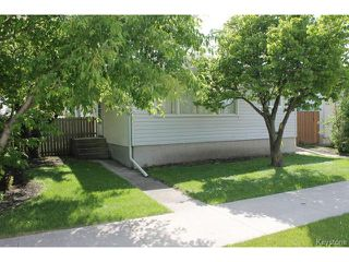 Photo 20: 938 Polson Avenue in WINNIPEG: North End Residential for sale (North West Winnipeg)  : MLS®# 1415517