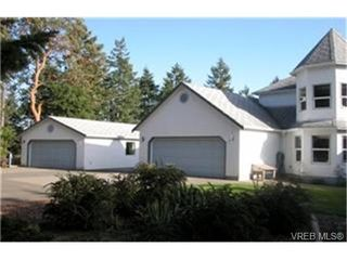 Photo 9:  in VICTORIA: Hi Western Highlands Single Family Detached for sale (Highlands)  : MLS®# 439993
