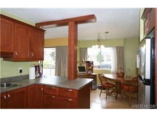Photo 9: 203 853 Selkirk Avenue in VICTORIA: Es Kinsmen Park Condo Apartment for sale (Esquimalt)  : MLS®# 244287