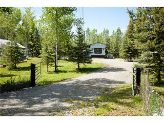 Photo 1: 4235 MCWILLIAM Place in Williams Lake: Williams Lake - Rural East Manufactured Home for sale (Williams Lake (Zone 27))  : MLS®# N237750