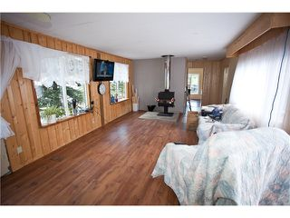 Photo 3: 4235 MCWILLIAM Place in Williams Lake: Williams Lake - Rural East Manufactured Home for sale (Williams Lake (Zone 27))  : MLS®# N237750