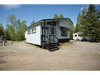 Photo 2: 4235 MCWILLIAM Place in Williams Lake: Williams Lake - Rural East Manufactured Home for sale (Williams Lake (Zone 27))  : MLS®# N237750