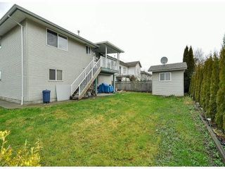 Photo 19: 12062 201B ST in Maple Ridge: Northwest Maple Ridge House for sale : MLS®# V1040907