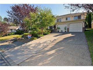 "Photo 1: 35339 SANDY HILL Road in Abbotsford: Abbotsford East House for sale in ""Sandy Hill"" : MLS®# F1418865"