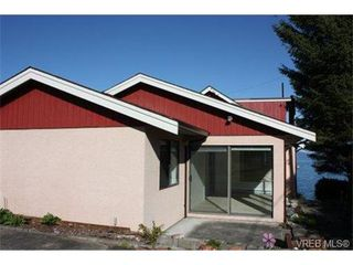 Photo 7: 5365 Parker Avenue in VICTORIA: SE Cordova Bay Single Family Detached for sale (Saanich East)  : MLS®# 342176