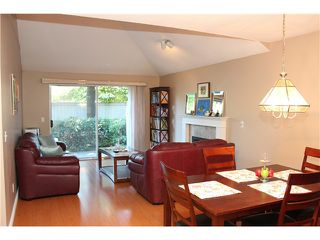 Photo 3: # 37 9045 WALNUT GROVE DR in Langley: Walnut Grove Condo for sale : MLS®# F1417046