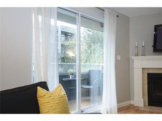 Photo 7: # 202 526 W 13TH AV in Vancouver: Fairview VW Condo for sale (Vancouver West)  : MLS®# V1094742