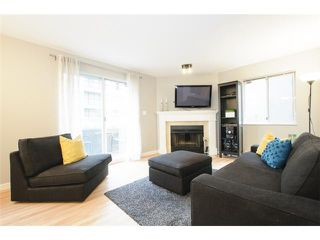 Photo 4: # 202 526 W 13TH AV in Vancouver: Fairview VW Condo for sale (Vancouver West)  : MLS®# V1094742