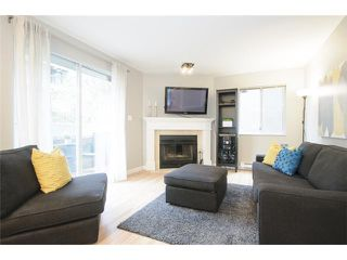 Photo 5: # 202 526 W 13TH AV in Vancouver: Fairview VW Condo for sale (Vancouver West)  : MLS®# V1094742