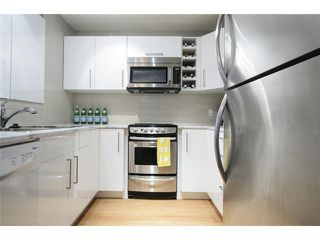 Photo 12: # 202 526 W 13TH AV in Vancouver: Fairview VW Condo for sale (Vancouver West)  : MLS®# V1094742