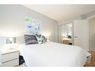 Photo 17: # 202 526 W 13TH AV in Vancouver: Fairview VW Condo for sale (Vancouver West)  : MLS®# V1094742
