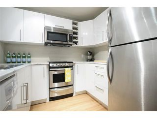 Photo 10: # 202 526 W 13TH AV in Vancouver: Fairview VW Condo for sale (Vancouver West)  : MLS®# V1094742