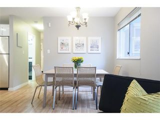 Photo 9: # 202 526 W 13TH AV in Vancouver: Fairview VW Condo for sale (Vancouver West)  : MLS®# V1094742
