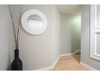 Photo 2: # 202 526 W 13TH AV in Vancouver: Fairview VW Condo for sale (Vancouver West)  : MLS®# V1094742