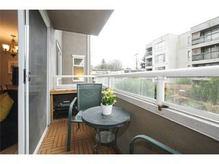 Photo 19: # 202 526 W 13TH AV in Vancouver: Fairview VW Condo for sale (Vancouver West)  : MLS®# V1094742