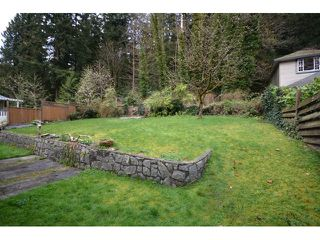 Photo 5: 1444 RIVERSIDE DR in North Vancouver: Seymour House for sale : MLS®# V1113790