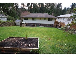 Photo 4: 1444 RIVERSIDE DR in North Vancouver: Seymour House for sale : MLS®# V1113790
