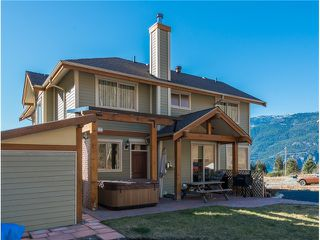 Photo 14: 915 THISTLE PL in Squamish: Britannia Beach House for sale : MLS®# V1110982