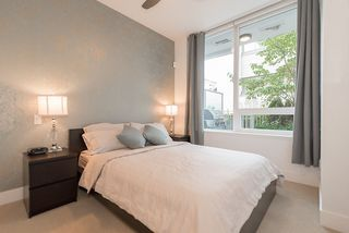 Photo 12: 105 1675 W 8TH AVENUE in Vancouver: Fairview VW Townhouse for sale (Vancouver West)  : MLS®# R2010745