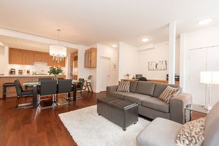 Photo 5: 105 1675 W 8TH AVENUE in Vancouver: Fairview VW Townhouse for sale (Vancouver West)  : MLS®# R2010745